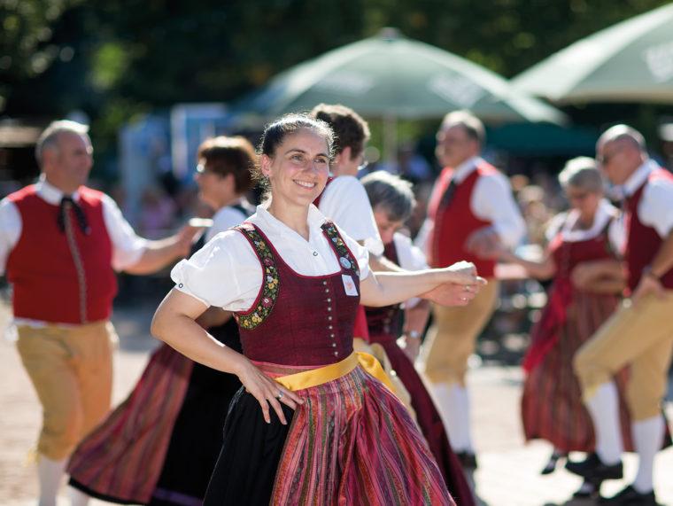 Weinfest Rodewisch